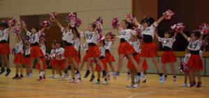 Read more about the article 茨城県エアロビック連盟 茨城国体 エアロビック テーマ曲「幸せのたね」 毎日新聞 に紹介されました!