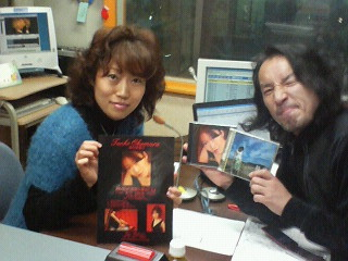 COAST-FM FM 熱海湯河原 FM 御殿場 FM島田 FM静岡 ラジオ出演 奥村多恵子Taeko Okumura