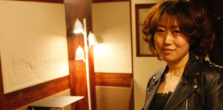 Taeko Okumura Singersongwriter 奥村多恵子 シンガーソングライター